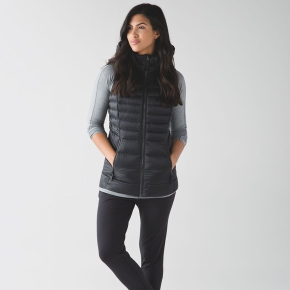 lululemon athletica Jackets & Blazers - Lululemon | Down For It Vest